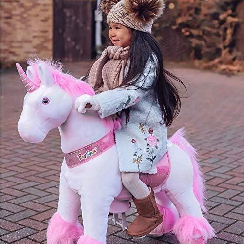 Ponycycle Licorne a monter Petit modele