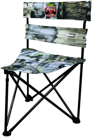 Best Hunting Blind Chair: Primos Double Bull Tri Stool