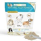 Agatha's Apothecary Natural Flea Remedy - Non-Toxic Organic Flea & Tick Prevention
