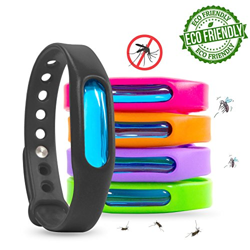 Mosquito Repellent Bracelet Outdoor Control product image