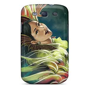 New Arrival Cases Covers With Design For Galaxy S3-