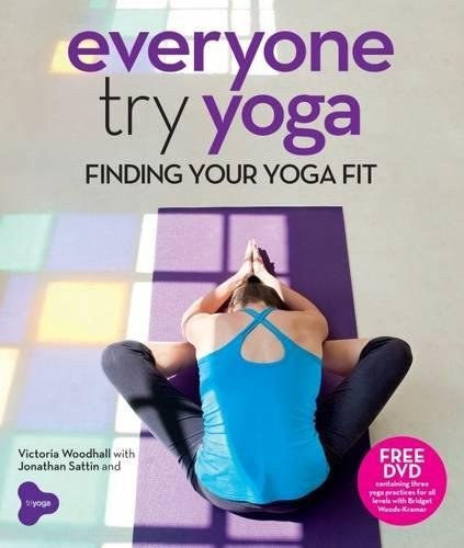 Everyone Try Yoga: Amazon.es: Victoria Woodhall, Jonathan ...