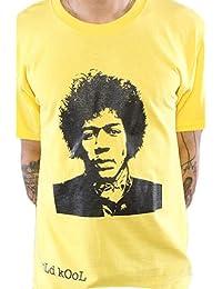 Jimi Hendrix T-Shirt Mens