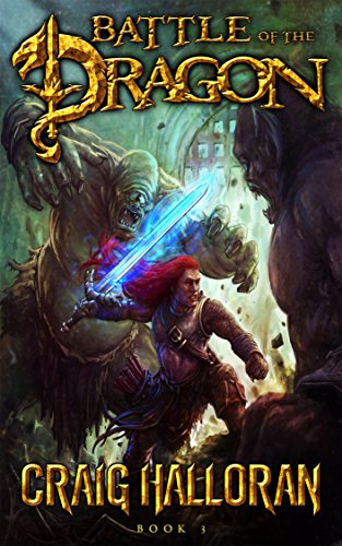 Battle of the Dragon: Book 3 of 10 (The Chronicles of Dragon Series 2) (Tail of the ()