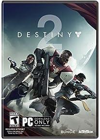 Destiny 2 - PC Standard Edition