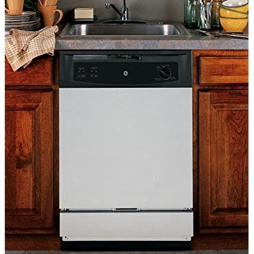 GE GSM2260VSS Console Dishwasher