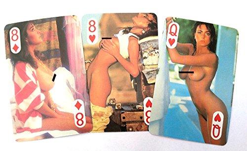 Forum Novelties LYSB00K8LZYXE SPRTSEQIP Playing Cards