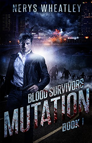 Mutation (Blood Survivors, Book 1)
