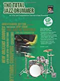 The Total Jazz Drummer (Book & CD) (The Total Drummer)