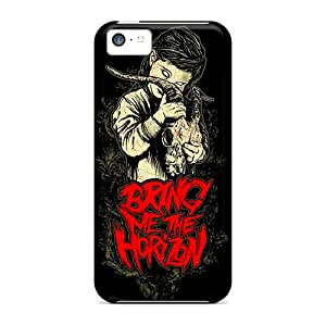 JaneHouse Design High Quality Bmth Cover Case With Excellent Style For Iphone 5c