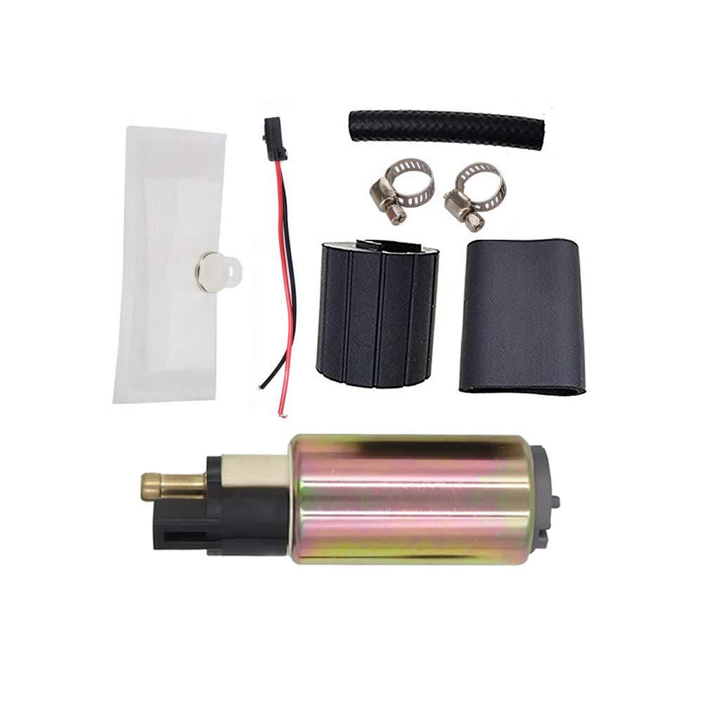 Electric Intank Fuel Pump E2157 With Installation Kits Universal for Ford Escape F-250 F-350 F-450 F-550 Mazda