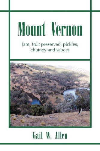 Vernon California Fruit - 1
