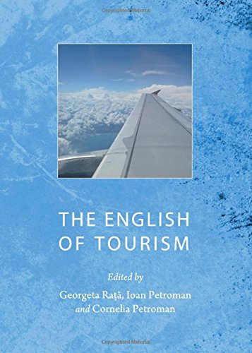 Download The English of Tourism ebook