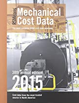 RSMeans Mechanical Cost Data 2015