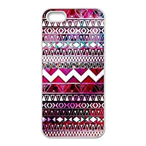 Aztec Tribal Pattern DIY Cover Case for Iphone 5c,personalized phone case ygtg5c37121