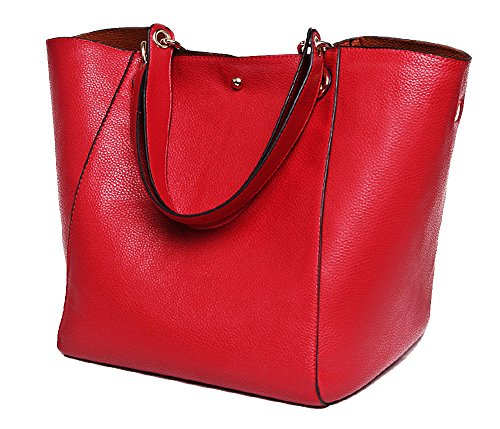 sqlp-womens-waterproof-handbags-ladies-leather-shoulder-bag-fashion-totes-messenger-bags-red