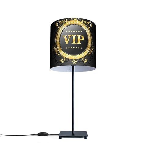 banjado - Lámpara de mesa lámpara de escritorio lámpara de oficina ...