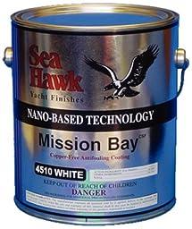 Seahawk 4505QT MISSION BAY CSF BLACK QT