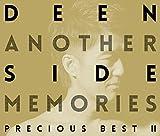 Deen - Another Side Memories -Precious Best Ii- +Bonus (2CDS+PHOTO BOOK) [Japan LTD CD] ESCL-4779