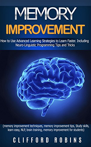 Amazon. Com: memory improvement: how to use advanced learning.