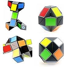 YETC Fantastic 24 feet, magic snake cube, turn the toy