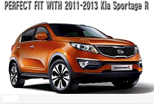 Kia Motors OEM Genuine Fog Light Auto Switch Lever 1-pc for 2011-2013 Kia Sportage Automotiveapple Sell