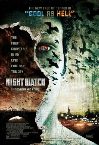 Night Watch (NOCHNOI DOZOR) - Watch Night A&e