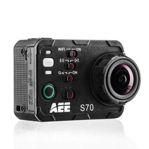 AEE Technology 10x Digital Zoom 2-Inch LCD