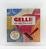Gelli Arts 8 in. Printing Plate - Pack of 12