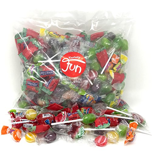 Candy Bag Assortment Bulk Value (4 lbs/64 oz)