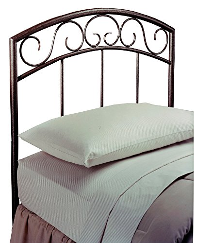 Hillsdale Wendell Duo Panel (headboard or footboard), Twin, No Bed Frame