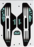 Bos Suspension Fork Decal Kit for Deville Marin 06