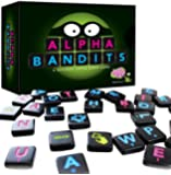 Alpha Bandits - A Devious Little Word Game