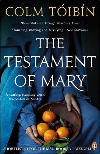 Como Descargar Desde Utorrent The Testament Of Mary Leer PDF
