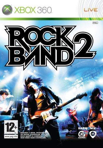 Rock Band 2 ()