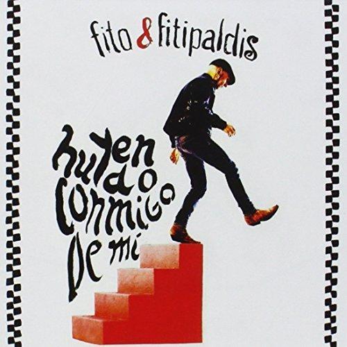 Huyendo Conmigo De Mi by Imports : FITO & FITIPALDIS: Amazon.es ...