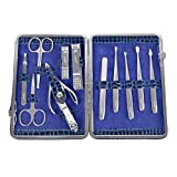 ETTG Manicure Pedicure and Makeup Set (MP110)