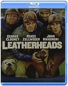 Leatherheads  [Blu-ray]