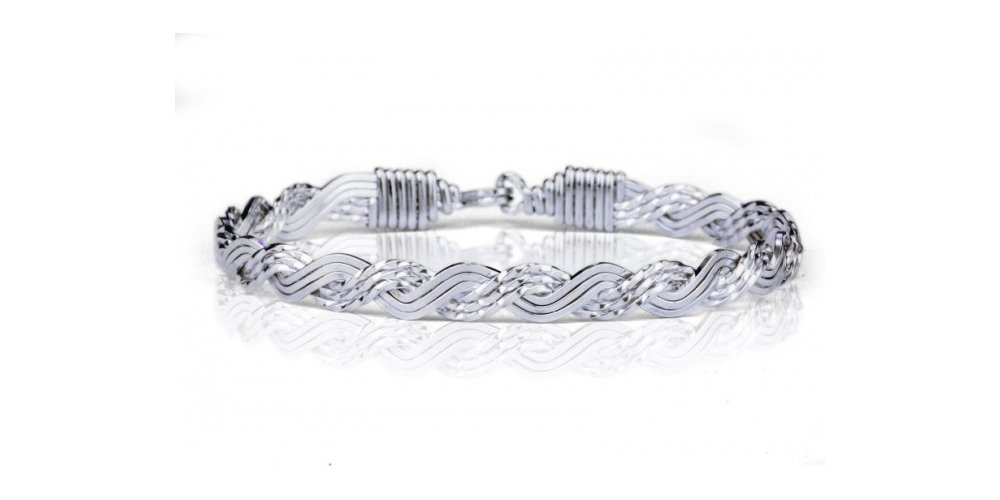 The Love Knot Bracelet - Ronaldo Designer Jewelry (8)