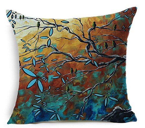 oil-painting-hundreds-of-birds-cotton-linen-throw-pillow-case-cushion-cover-home-sofa-decorative-18-