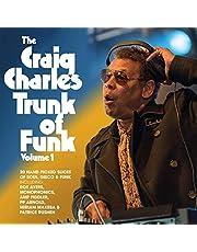 Craig Charlestrunk Of Funk – Vol 1 (2Lp)
