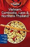 Vietnam, Cambodia, Laos & Northern Thailand 4 (Travel Guide)