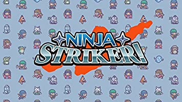 Ninja Striker! - Nintendo Switch [Digital Code]