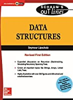 Data Structures Front Cover