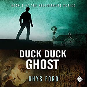 Duck Duck Ghost Hörbuch