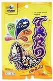 Thai Taro Fish Snack Spicy Flavor 7.5g
