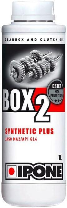 Ipone Getriebeöl Box 2 Synthesis 2t 1 Liter Auto