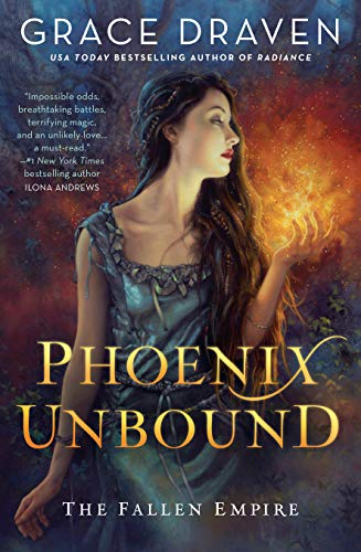 Image result for phoenix unbound