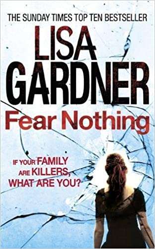 Amazon Fr Fear Nothing Detective D D Warren 7 Lisa