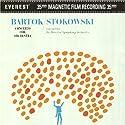 Bartok, Bela - Bartok / Stokowski (Bonus CD) (Remasterizado) [DVD-Audio]